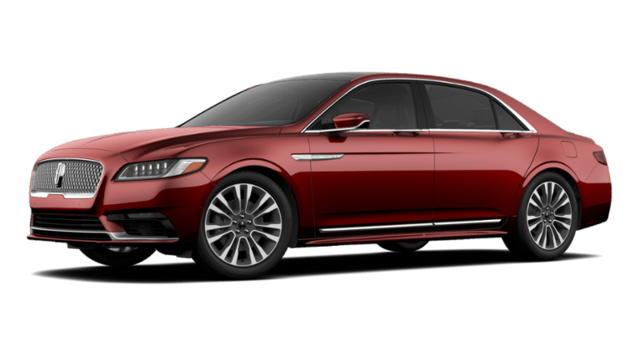 New Lincoln vehicles 2019 Lincoln Continental Reserve Car for sale near you in Ashland, VA